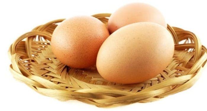 Xin số đề bằng trứng gà là phương pháp phổ biến nhất trong dân gian